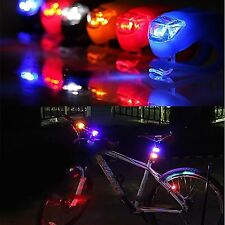 LED bike Lamp Bike/cycle Light Front Rear Bicycle lighting minutes