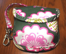 Vera Bradley Pacifier Pod / Holder - 7 Popular Vera Bradley Patterns