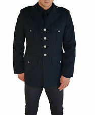 GOTHIC MILITARY X-FORCES VICTORIAN PUNK EMO BLAZER COAT JACKET