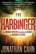 The Harbinger : The Ancient Mystery That Holds the Secret of America's Future...