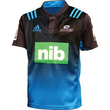 Auckland Blues Super Rugby Kids Youth Jersey