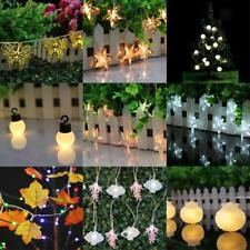 LED Fairy Light Decorative String Light for Home Wedding Party Decor, 9 Types