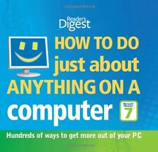 """How to Do Just About Anything on a Computer """"Microsoft Windows 7"""": Hundr"""