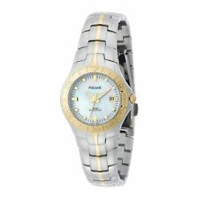 Pulsar  Ladies Analog Watch Casual multicolored PXT682 PXT656 PXN174