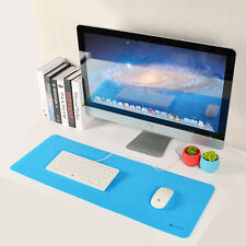 Mat Desk Felt Pad Office Mouse Pen Holder Table Durable Computer Modern Laptop