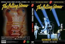 The Rolling Stones - Live in Germany (1973, DVD) LIVE Mick Jagger