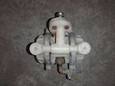 USED Wilden M1 Double Diaphram Pump, Air Operated