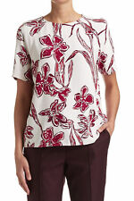 NEW Sportscraft WOMENS Signature Scarlette Paisley Tee Tops & Blouses