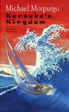 Kensukes Kingdom, Morpurgo, Michael, Used; Very Good Book