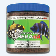 Spectrum THERA +A LARGE FISH FOOD 3mm Sinking Pellets*UK Brand-150g,250g Or 500g