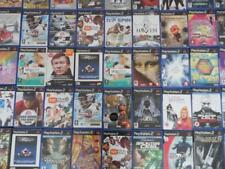 BUNDLE of RARE / COLLECTABLE Playstation 2 Games PS2 ? Sony Play Station