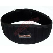 Outbak Bodysports SUPPORT PLUS POWERLIFTING BELT *Aust Brand-XS, Small Or Medium