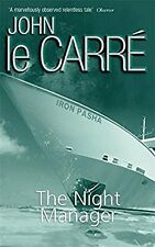 The Night Manager, Le Carr�, John, Used; Acceptable Book