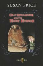 Olly Spellmaker and the Hairy Horror (Shock Shop), Price, Susan, Used; Very Good