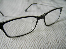 Gents/Womens/Unisex Fashion Plastic Framed Reading Glasses Optical Quality