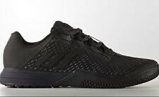 adidas Performance CRAZYPOWER MEN'S TRAINING SHOES,BLACK/WHITE-Size 9, 9.5 Or 10