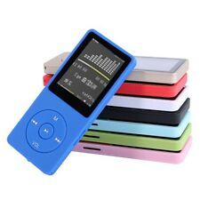 """1.8"""" TFT Screen 4G/8G Speaker MP3/4 Music Player FM Recorder Excellent 8Colors"""