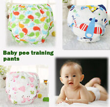Diaper Cloth Diaper Leakproof Hot Baby Nappy New Washable Reusable Adjustable