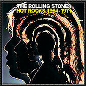 The Rolling Stones - Hot Rocks  1964-1971 2 CD Abco 60617