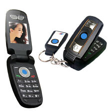 MAFAM X6 small Quad-bands supercar Special mini mobile phone car key cellphone