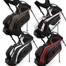 NEW TaylorMade 2016 PureLite Golf Stand Bag - Choose Colour