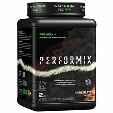 Performix PRO WHEY+ PROTEIN POWDER,Muscle Recovery COOKIES & CREAM- 2lbs Or 4lbs