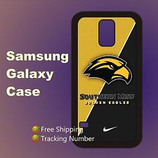 Southern Miss Golden Eagles University Teams Case Cover For Samsung Galaxy #IN