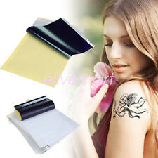 5-20X Tattoo Transfer Copier Paper Stencil Carbon Thermal Tracing