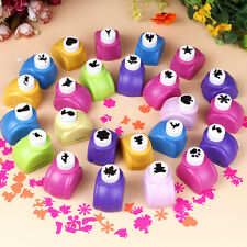 Diy Paper Hole Punch Cutter Printing Paper Hand Shaper Scrapbook Cards Craft