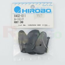 HIROBO 0402-011 SHUTTLE ROOT END #0402011 HELICOPTER PARTS