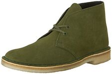 Clarks  Mens Desert Boot Chukka Boot- Choose SZ/Color.