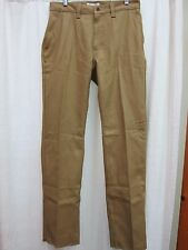 Filson Fenimore Twill Pant Warm Khaki  #11010726 Made in USA New!!