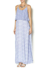 India Pale Blue Maxi Dress by Darling, Pale Blue NEW Size  XS & M