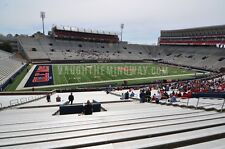 2 tickets Ole Miss Rebels Vanderbilt Commodores 10/14 CLOSE TO AISLE!!!