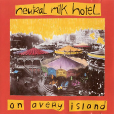New On Avery Island - Neutral Milk Hotel - Vinyl