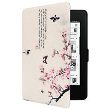 Flip Leather Case Cover For Amazon Kindle Paperwhite Pad Auto Wake Up/Sleep