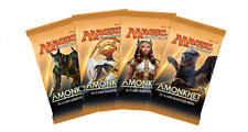 MTG Magic The Gathering Amonkhet Booster Packs Trading Cards Booster Packs New