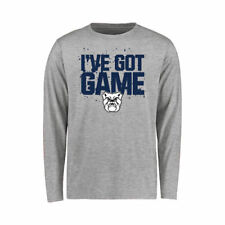 Butler Bulldogs Youth Ash Got Game Long Sleeve T-Shirt - College