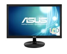 "NEW ASUS VS228NE 21.5"" LED MONTOR : FULL HD 1920X1080 5MS VGA DVI TILT VESA.f."
