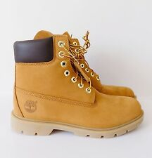 New Timberland 18094 6 IN Basic Boots ~Wheat
