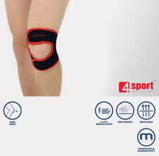 Knee Brace Wrab Around Knee With Pattella Support Size S-XXXL