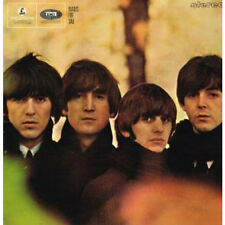BEATLES For Sale LP VINYL UK Parlophone 1964 14 Track Stereo Gatefold Sleeve