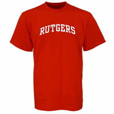 Rutgers Scarlet Knights Scarlet Arch T-Shirt - College