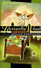 Butterfly Weed by Harington, Donald