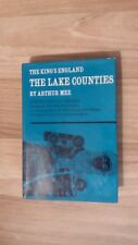 The Kings England The Lake Counties by Arthur Mee