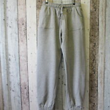 Men's Henleys Joggers Grey Marl size Large (2764067 loc 46) #