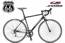 Jamis Ventura Sport Road Bike Aluminium 700C Anodized Black