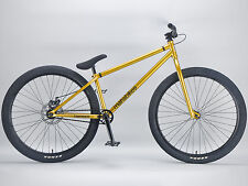 Mafiabikes Blackjack 26 inch bmx jump bike available in multiple colours 26""