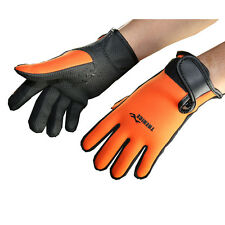 Diving Scuba Gloves Neoprene Snorkeling Water Dive Surfing Submersible Equipment