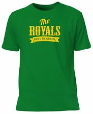 The GAA Store Meath Supporters Nickname Tee - Adult - Green